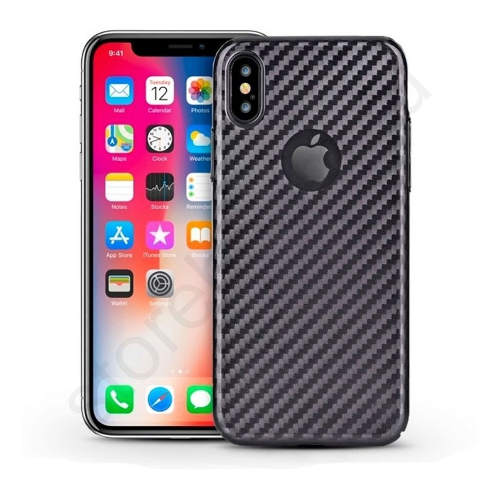 Чехол для Iphone X Devia Linger