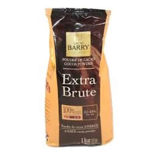 Какао - порошок Extra Brute