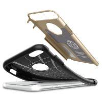 Чехол Spigen Slim Armor для iPhone 7 золотой