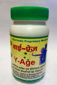 Y-AGE 100 гр Адарш повышение иммунитета