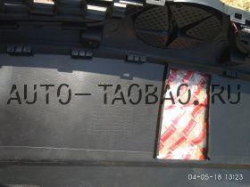 Решетка радиатора (верхняя) JAC  S5 2803103U1510