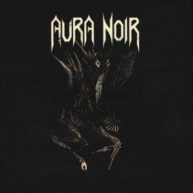 "AURA NOIR ""Aura Noire"" 2018"