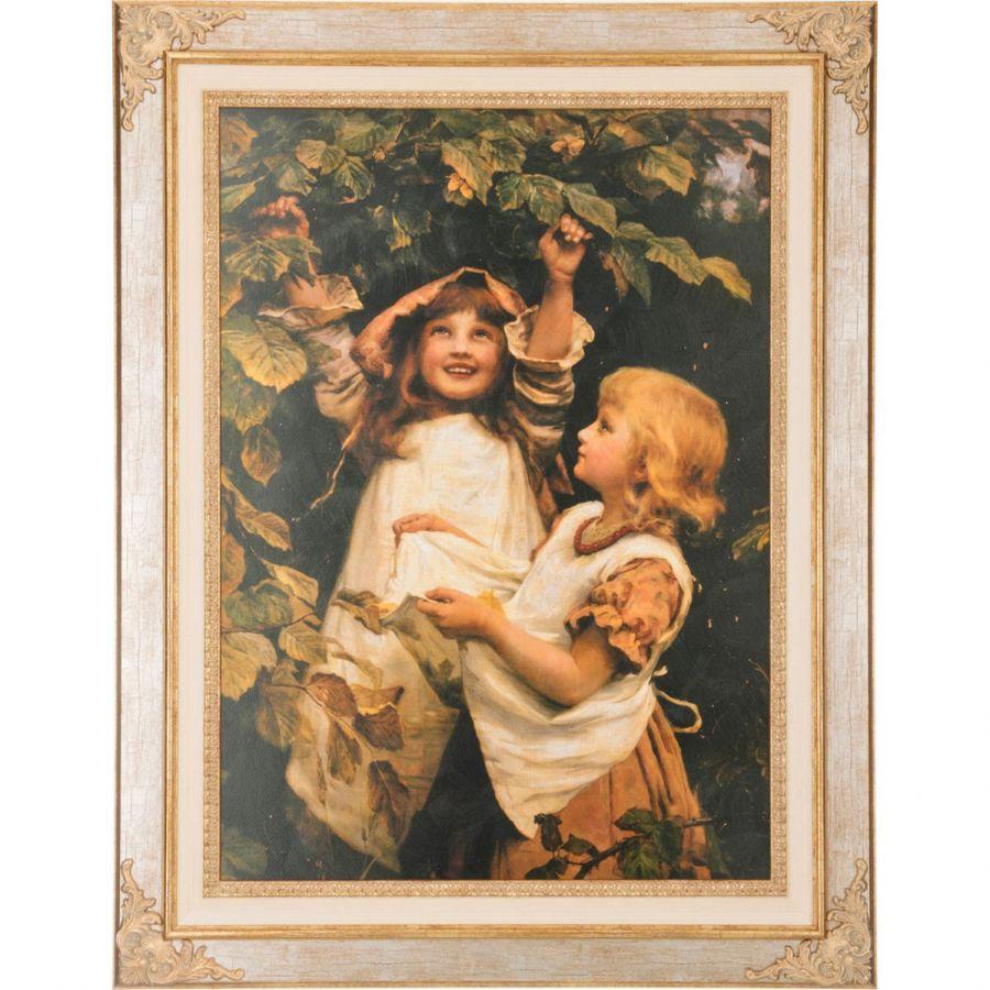 Картина 68x88x3 см., холст 50x70 см.