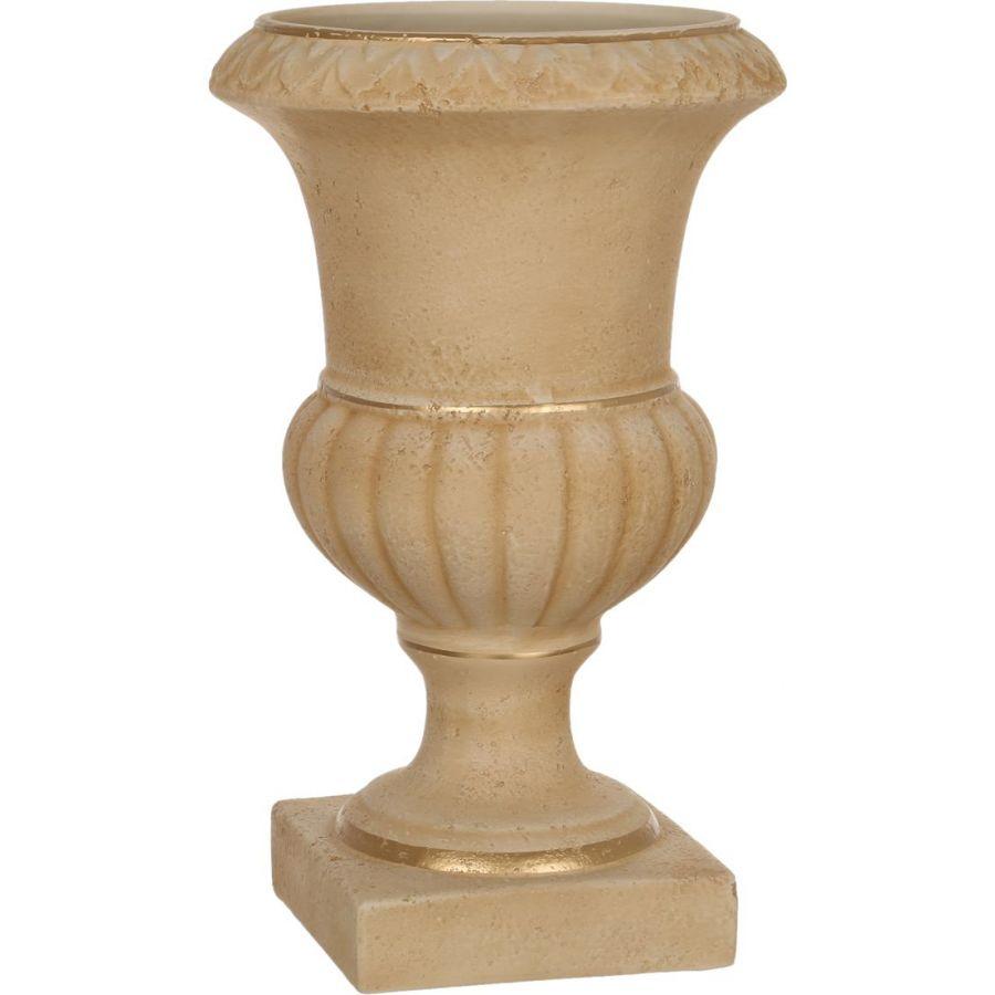 """Кубок """"Романо"""", старинный персиковый, h=45.5 см."""