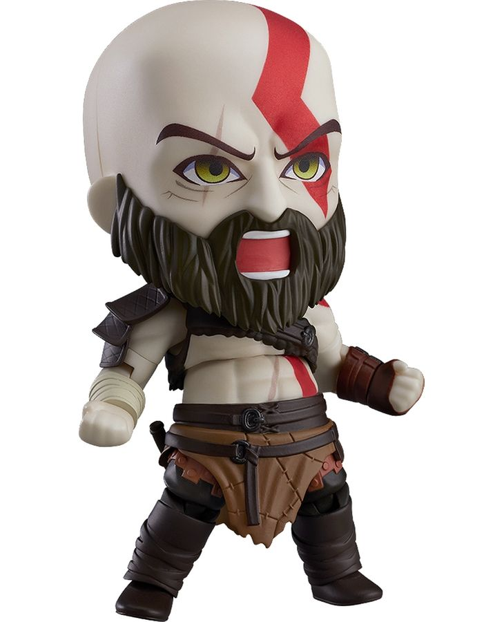 God of War - Nendoroid Kratos Кратос