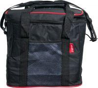 Изотермическая термосумка Sanne Bag 18 литров чёрная