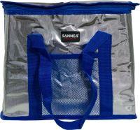 Изотермическая термосумка Sanne Bag 15 литров синяя