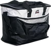 Изотермическая термосумка Sanne Bag 34 литра чёрная