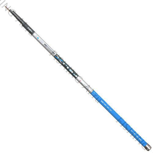 Ручка для подсачека телескопическая FELIX LANDING NET 4 м