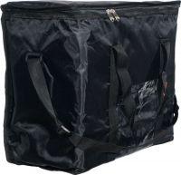 Изотермическая термосумка Sanne Bag Hard 34 литра чёрная