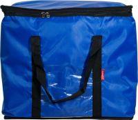 Изотермическая термосумка Sanne Bag Hard 34 литра синяя