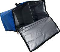 Изотермическая термосумка Sanne Bag Hard перегородка внутри