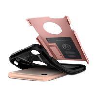 Чехол Spigen Tough Armor 2 для iPhone 7 розовое золото