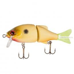 Купить Воблер Chimera Bionic Swim Bait Mage Crank 70FL 70мм /16гр / Заглубление: 0,3-1м цвет:304 (2 зап, хвоста)