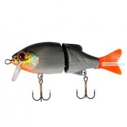 Купить Воблер Chimera Bionic Swim Bait Mage Crank 70FL 70мм /16гр / Заглубление: 0,3-1м цвет:309 (2 зап, хвоста)