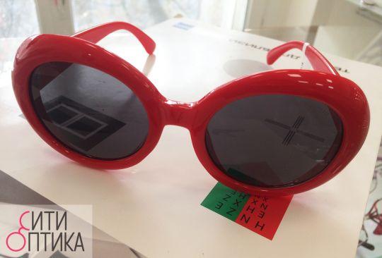 Солнцезащитные очки Miu Miu  86118