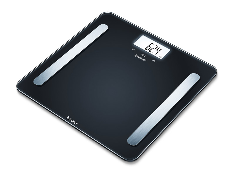 Диагностические весы - Beurer BF600 (black)