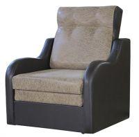 Кресло-кровать Классика В Замша