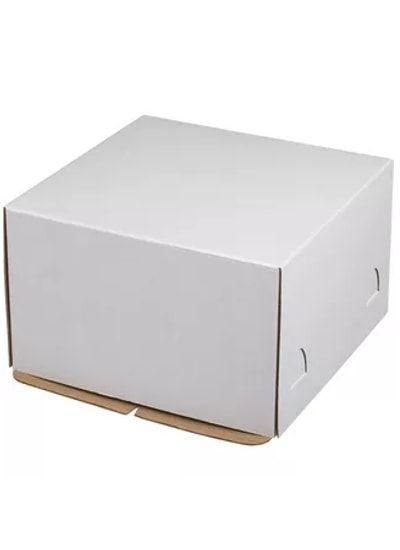 Коробка бел 300*300*190