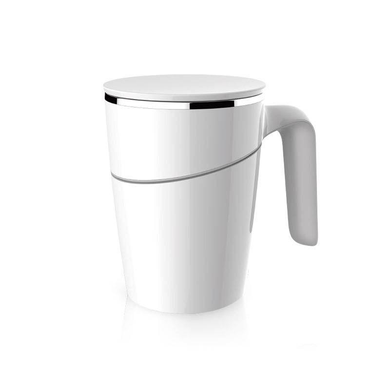 Термокружка Xiaomi Fiu elegant cup (Белая)