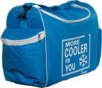 Изотермическая термосумка More Cooler 24 литра синяя