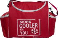 Термосумка Sanne More Cooler