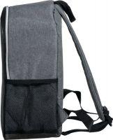 Изотермический терморюкзак Backpack 15 литров боковой карман