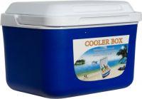 Изотермический контейнер Cooler Box 5 литров синий