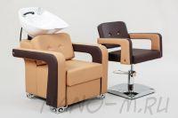 Парикмахерское кресло Alto - вид 16