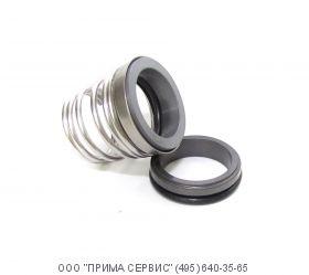 Торцевое уплотнение BS155-16mm  CER/CAR/NBR