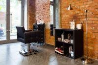Парикмахерское кресло Quanto - вид 16