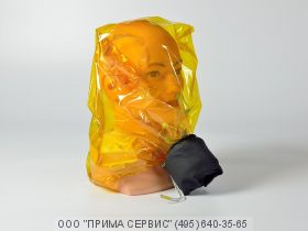 """Самоспасатель фильтрующий """"ФЕНИКС"""""""