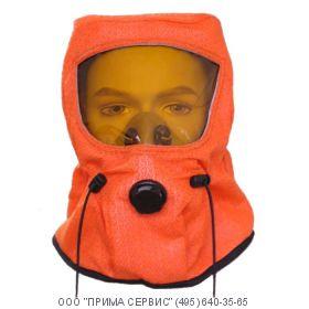 Самоспасатель фильтрующий КЗУ-2