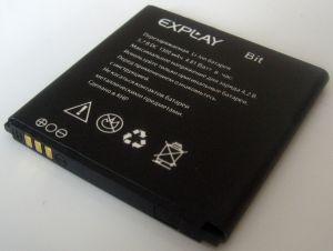 Аккумулятор Explay Bit/Easy/Light/Onyx Оригинал