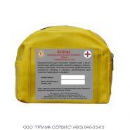 Аптечка индивидуальная лесного пожарного «Шанс»