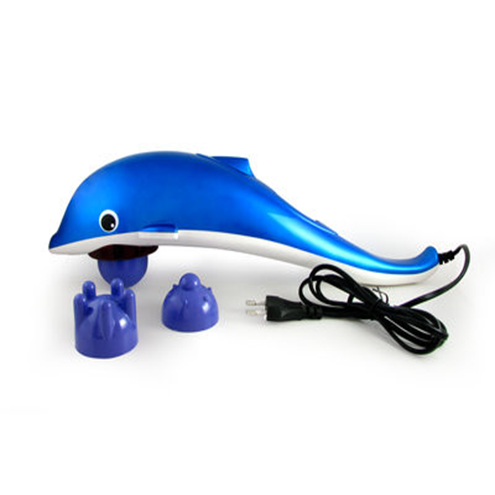 Ручной массажер «Дельфин» инфракрасный