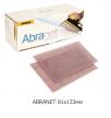 Шлифовальные полоски на сетчатой основе Mirka ABRANET 81х133мм Р150 в комплекте 50шт.