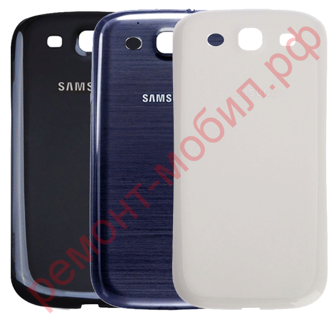 Задняя крышка для Samsung Galaxy S3 ( GT-I9300 )