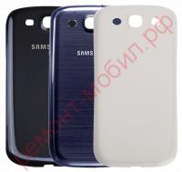 Задняя крышка для Samsung Galaxy S3 ( i9300 )