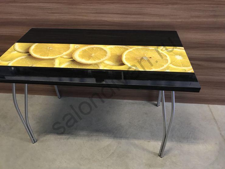 """Кухонный стол """"Лимон"""""""