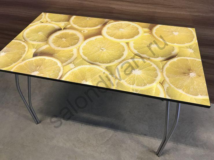 """Стол обеденный """"Лимон"""""""