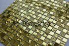 Mirror Gold Мозаика серия EXCLUSIVE,  размер, мм: 300*300*4 (Bonaparte)