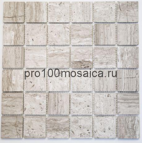 Ottawa POL камень. Мозаика серия STONE,  размер, мм: 305*305*4 (Bonaparte)