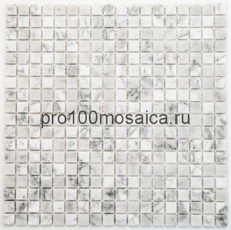 Toronto POL камень. Мозаика серия STONE,  размер, мм: 305*305*4 (BONAPARTE)