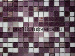 Pion стекло. Мозаика серия ECONOM,  размер, мм: 327*327*4 (BONAPARTE)