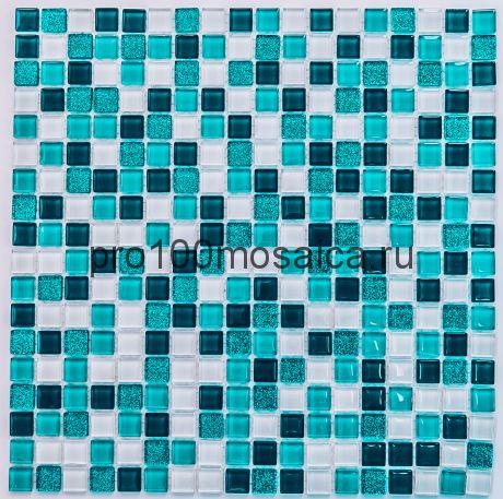 Glossy  Мозаика серия EXCLUSIVE,  размер, мм: 300*300*4 (BONAPARTE)