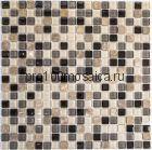 Amelia Мозаика 15*15 серия EXCLUSIVE, размер, мм: 300*300*4 (Bonaparte)