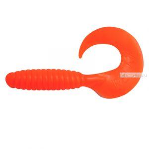 """Твистер Relax Twister 4""""  8,0см / упаковка 10 шт / цвет: VR4-TS-025"""