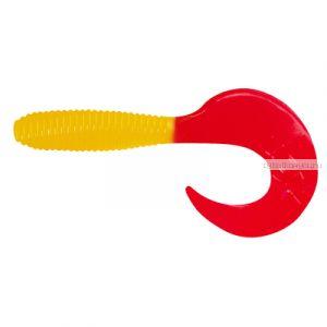 """Твистер Relax Twister 4""""  8,0см / упаковка 10 шт / цвет: VR4-TS-052"""