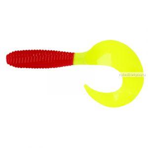 """Твистер Relax Twister 4""""  8,0см / упаковка 10 шт / цвет: VR4-TS-167"""